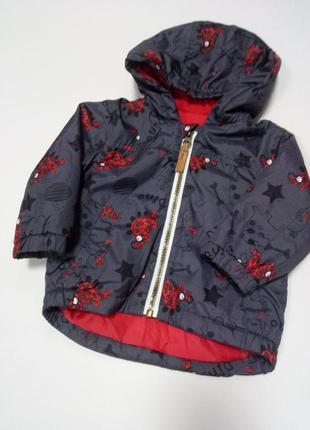 Ветровка, куртка nutmeg