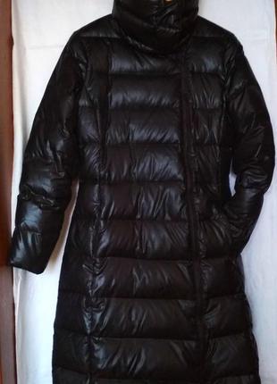 Пальто пуховое ostin