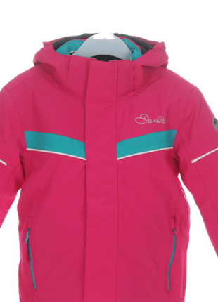 Куртка для девочки малиновая  dare 2b 10000