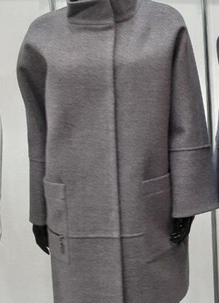 Пальто ,шикарного качества.новинка 2019.42-56