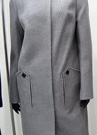 Пальто ,шикарного качества,стиль 2019.42-56.