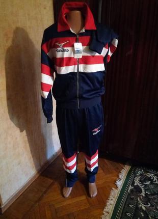 Спортивный костюм мizuno япония оригинал р. 44-46 -48