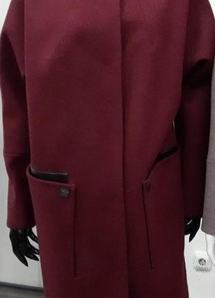 Пальто , качество и стиль ! 42-56