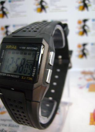 Детскиеэлектронные часы xingia xj726