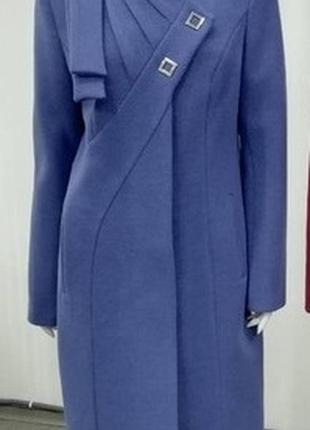 Пальто , качество! новинка 2019.42-56 цвета !!!