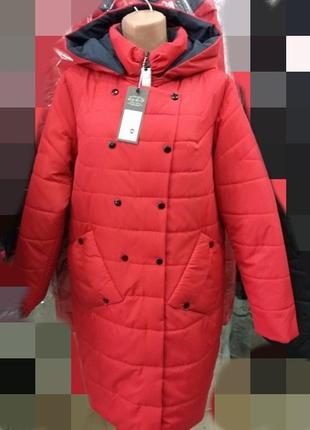 Пальто отличного качества,стильное .42-56.5 расцветок.