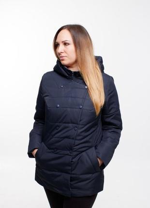 Куртка дэми ,удобная и стильная! 42по 56 . харьков