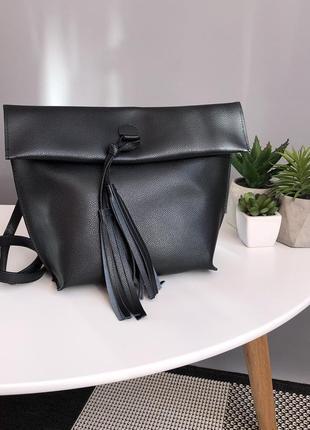 Новая кажаная сумочка