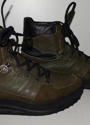 Ботинки 45р(29,5см) adidas1 фото