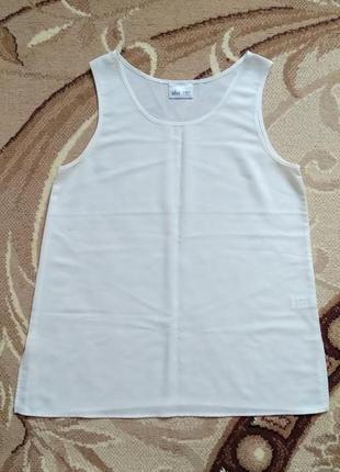 Шифоновая блуза bhs