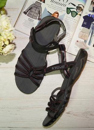 Teva! оригинал. стильные фирменные босоножки, спортивные сандалии