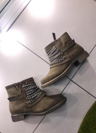 Ботинки super sale!4 фото