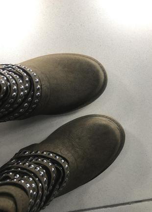 Ботинки super sale!3 фото
