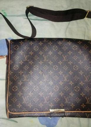 Оригінальна сумка louis vuitton