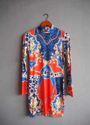 Платье, китч