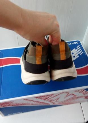 Ботинки zara3