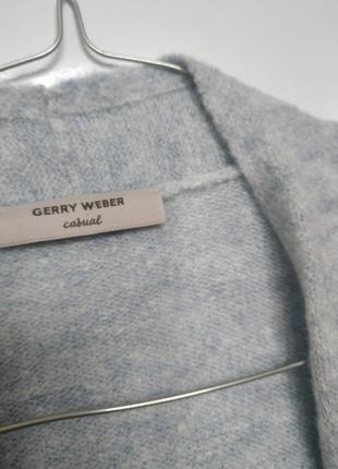 Кардиган gerry weber