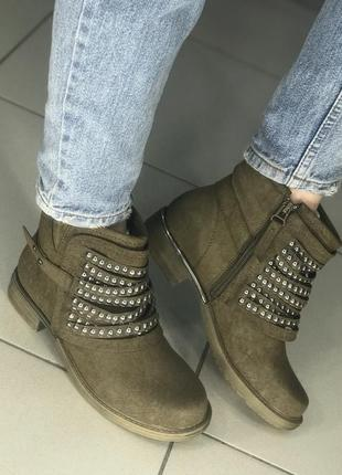 Ботинки super sale!