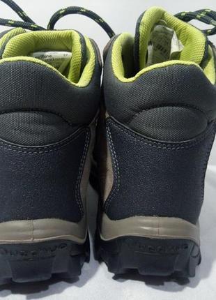 c5dc8021e94a Трекинговые кроссовки,ботинки quechua forclaz 500, 37-38р ...