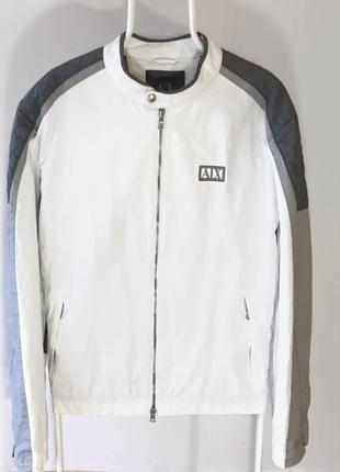 Куртка ,бомбер armani exchange