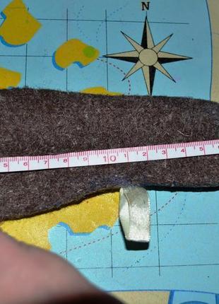 Валенки (ботики) котофей для мальчика5 фото