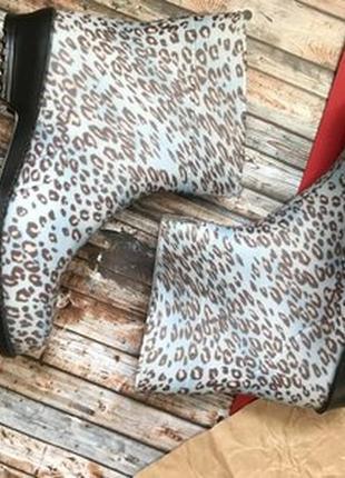 Резиновые сапоги женские 36-41