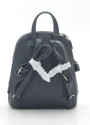 Рюкзак david jones cm3910 темная бирюза4