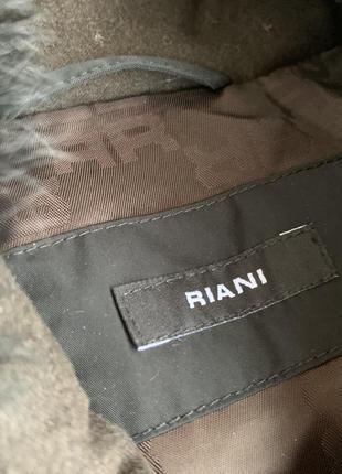 Riani/ куртка трансформер от уникального немецкого премиум-бренда2