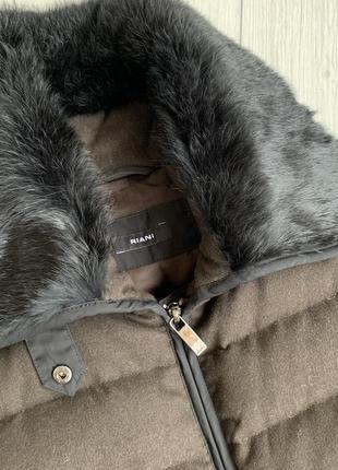 Riani/ куртка трансформер от уникального немецкого премиум-бренда3
