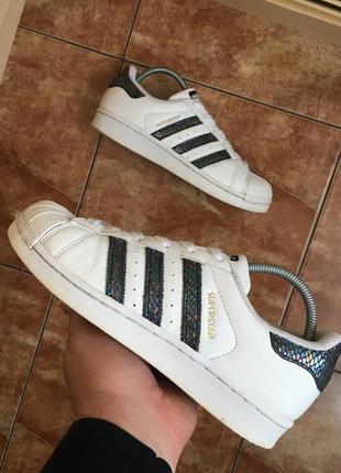 Прикольные кроссовки от adidas