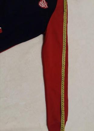 Кофта с начесом, 14 лет, рост 164, original marines. италия. оригинал!!!4 фото