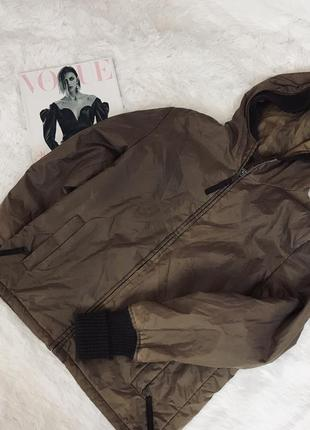 Весенняя курточка от morgan