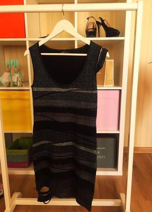 Классное платье 'диско'