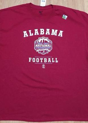 Американские футболки больших размеров, оригинал