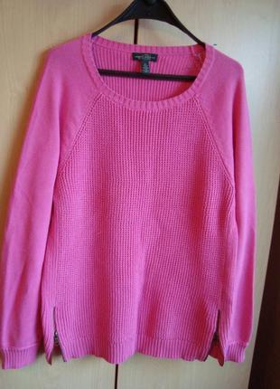 Джемпер свитер кофта ральф лорен ralph 52-54 размера новый!!!