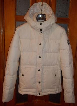 Горнолыжная зимняя куртка женская roxy р. l оригинал