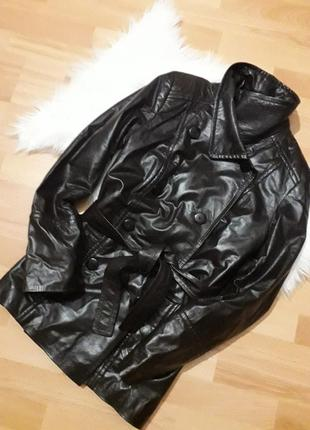 Актуальный пиджак-френч