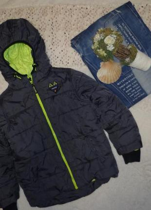 Куртка next (р.116 на 5-6років) курточка