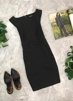 Маленькое черное платье  dr1905095  zara