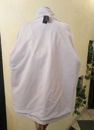 Куртка-дождевик,унисекс 58-60р3