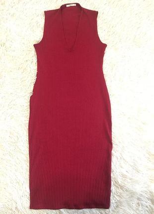 Платье pullandbear