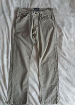 Мужские штаны massimo dutti