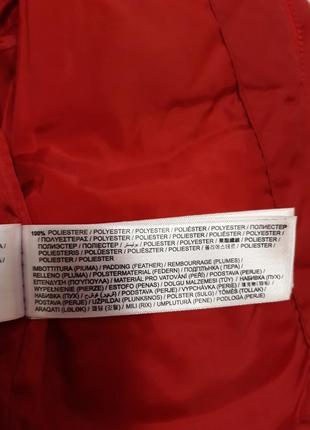 Куртка унисекс на 6-9 мес. original marines. италия.5 фото