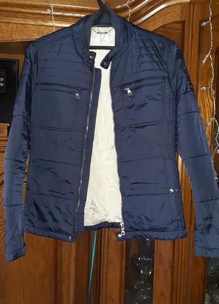 Куртка деми guess by marsiano