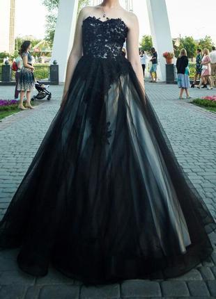Выпускное / вечернее платье jovani