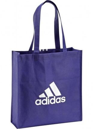 Adidas sport performance shopper спортивная сумка