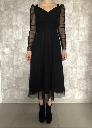 Идеальное платье для свиданий и мероприятий must have