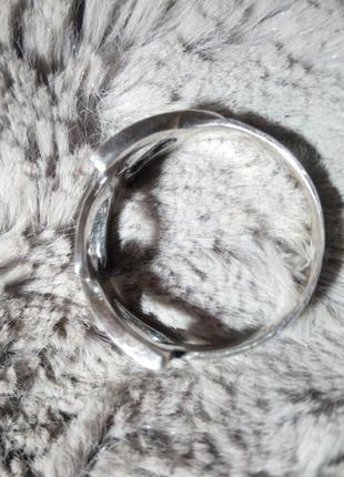 Серебряное колечко 925 проба2