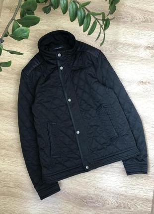 Стильная демисезонная куртка m-l