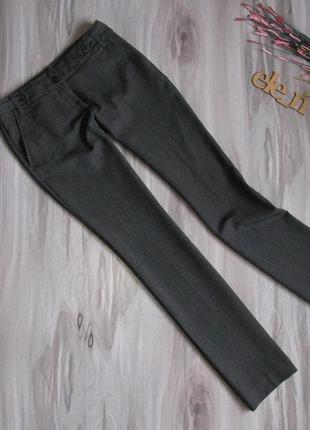 Элегантные брюки s. oliver качество супер! размер eur 36